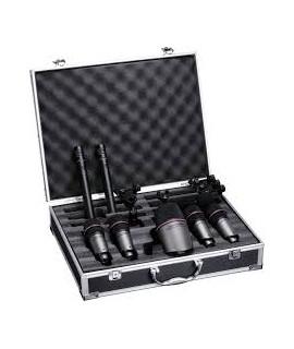 Soundsation DMS-PRO-7 dobmikrofon szett