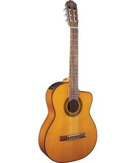 Takamine GC1CE-NAT Elektro-klasszikus gitár