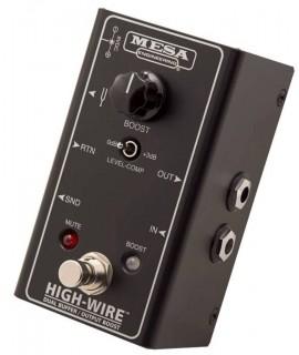 Mesa Boogie HIGH-WIRE gitáreffekt