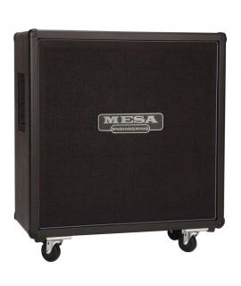 Mesa Boogie 4x12 TRADITIONAL Hangláda