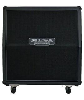 Mesa Boogie 4x12 TRADITIONAL (döntött) Hangláda
