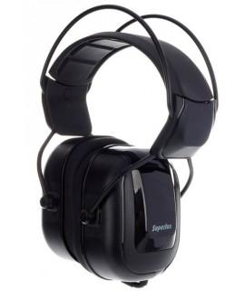 Superlux HD665 fejhallgató