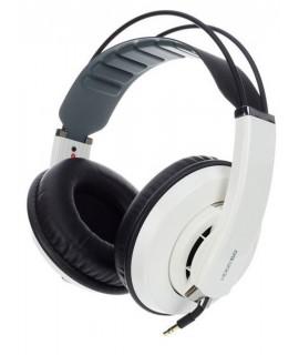 Superlux HD681 EVO WH stúdió fejhallgató