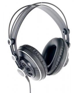 Superlux HD-681B GR fejhallgató