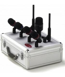 Superlux DRK K5C2 dobmikrofon szett