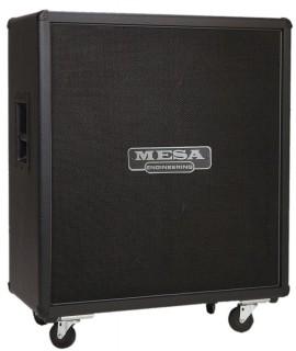Mesa Boogie 4x12 RECTIFIER SCHRÄG gitárláda