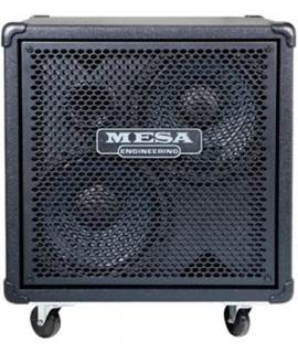 Mesa Boogie BOX BASS 2x12 600W POWER HOUSE basszusláda