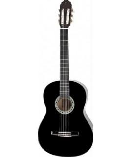 Valencia CG160-1/2 BK klasszikus gitár