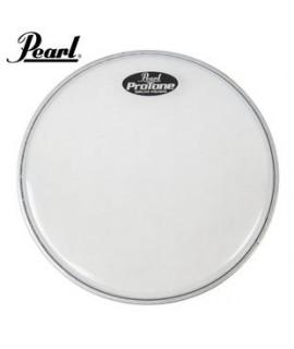 "Pearl Protone, 14"", clear dobbőr PTH-14"