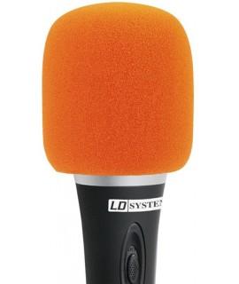 LD Systems D 913 ORG mikrofon szivacs