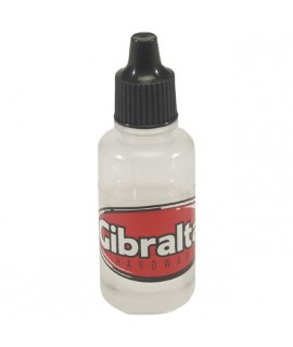 Gibraltar SC-GLO Pedál olaj