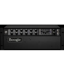 Mesa Boogie AMPLIFIER MKIIC+ RACKMOUNT gitárerősítő