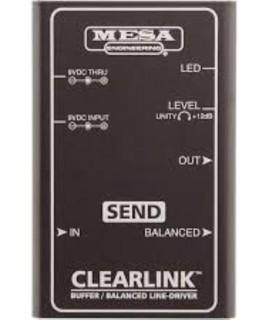 Mesa Boogie CLEARLINK jelmegosztó