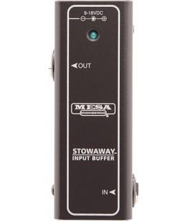 Mesa Boogie STOWAWAY buffer
