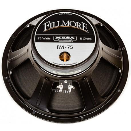 Mesa Boogie FILLMORE FM75 hansgzóró