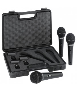 Behringer XM1800S Dinamikus mikrofon