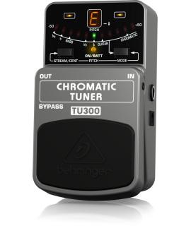 Behringer TU300 Hangoló