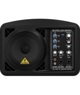 Behringer B205D Hangosítási rendszer