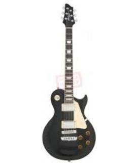 Aria PE- STD BK Elektromos gitár