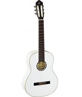 Ortega R121 WH Klasszikus gitár