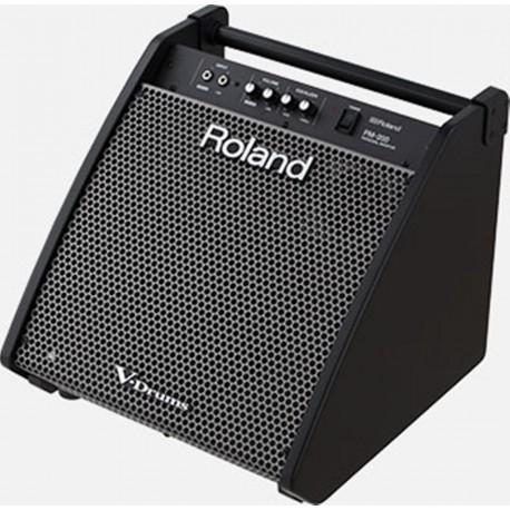 Roland PM-200 monitorerősítő