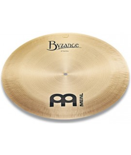 Meinl B16FCH Byzance Traditional Flat China cintányér