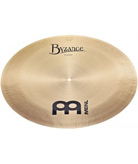 "Meinl  B18FCH 18"" Byzance Traditional Flat China cintányér"