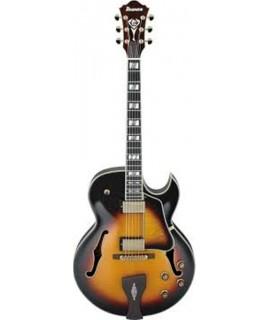 Ibanez LGB30 Elektromos jazz gitár