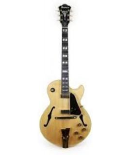 Ibanez GB10NT Elektromos gitár