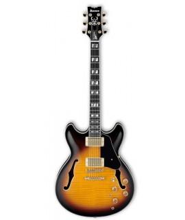 Ibanez JSM10 VYS Elektromos gitár
