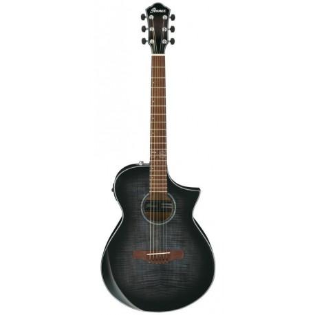 Ibanez AEWC400 TKS elektro-akusztikus gitár