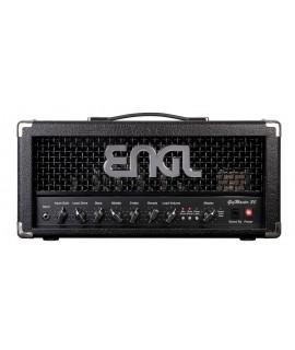 Engl Gigmaster 30 E305  csöves gitárerősítő fej