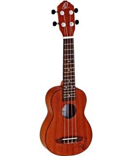 Ortega RU5MM-SO ukulele