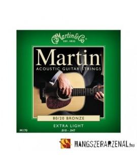 Martin 10-47 Akusztikus húr