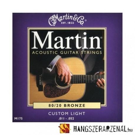 Martin 11-52 Akusztikus húr