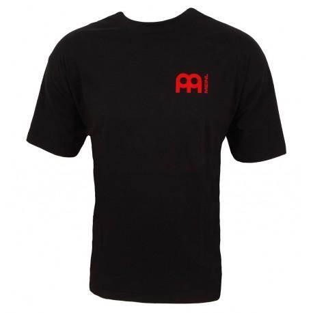 Meinl m42 Fekete rövidujjú póló
