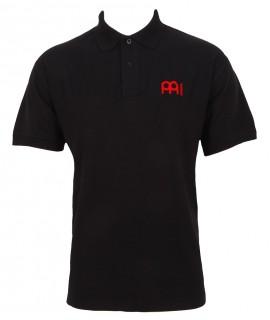 MEINL M25 Fekete rövidujjú póló