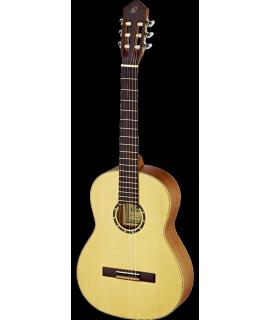 Ortega R121 L Balkezes Klasszikus gitár