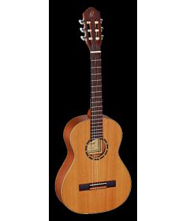 Ortega R122-3/4 klasszikus gitár
