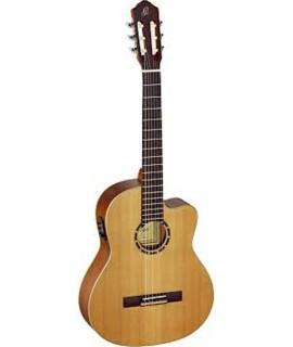 Ortega RCE 131 elektro-klasszikus gitár