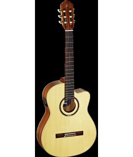 Ortega RCE138SN Klasszikus gitár