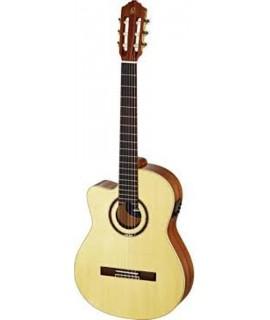 Ortega RCE138SN-L Klasszikus gitár