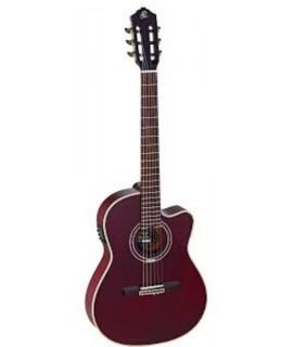 Ortega RCE138-T4STR elektro-klasszikus gitár