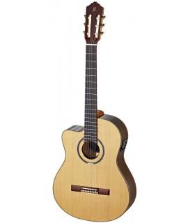 Ortega RCE159MN-L Akusztikus gitár