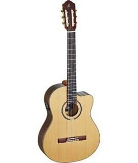 Ortega RCE159SN elektro-klasszikus gitár