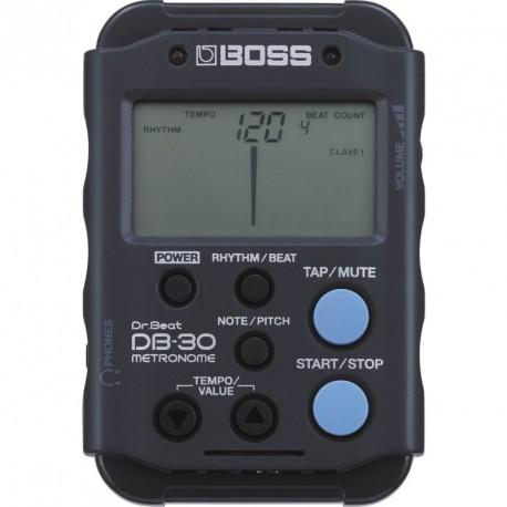 Boss DB-30 Metronóm
