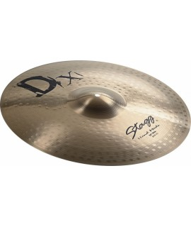 "Stagg DX-R20 20"" Ride cintányér"