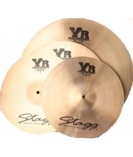 Stagg YR-753 Cintányér szett