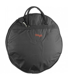 Stagg CY22 Cintányér táska