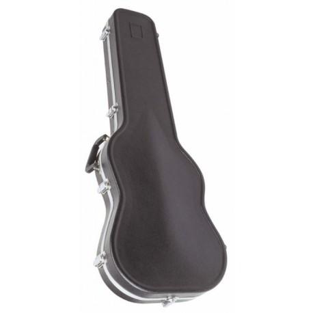 Stagg ABS-E2 Keménytok elektromos gitárhoz